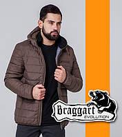 Braggart 1255 | Ветровка мужская весенне-осенняя сафари