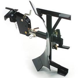 ADP 600 - Подвійний оборотний плуг