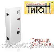 Титан Мини Люкс 4,5 кВт