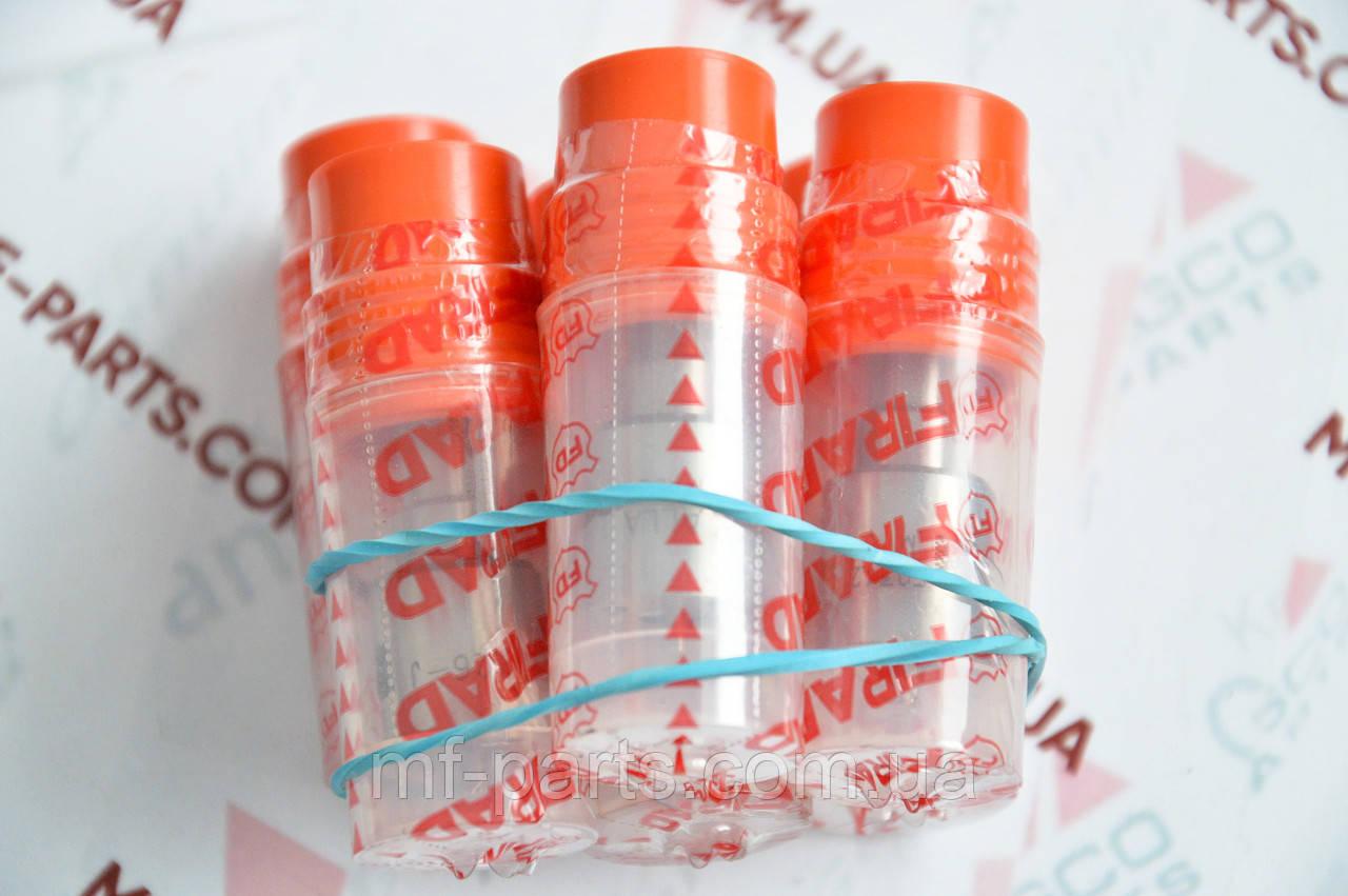 DLLA148P826 розпилювач форсунки, FIRAD