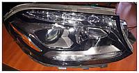 Фара передняя правая Mercedes-Benz GLS США от 2017. 1668209659 БУ оригинал, фото 1