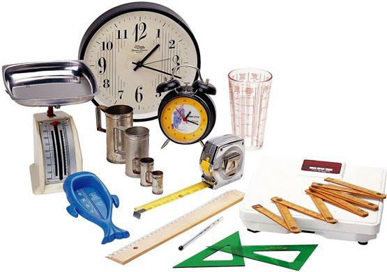 Какими единицами можно измерить вес?