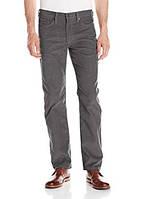 Вельветовые брюки Levis 514 - Eiffel Tower (42Wx 32L)