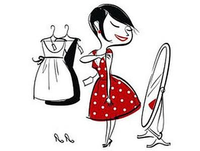 Пошив одежды по меркам клиента