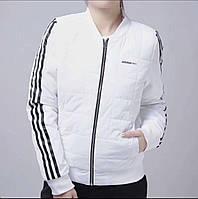 Спортивная женская куртка Adidas ТОП КАЧЕСТВО СНИЖЕНА ЦЕНА