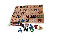 Развивающая игра «Алфавит» русский