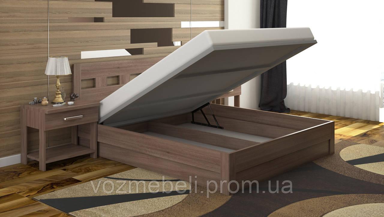 Кровать Диана с подъемником Da-Kas