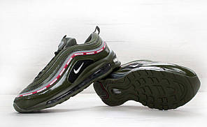 Кроссовки Nike x Undefeated Air Max 97 OG, фото 2