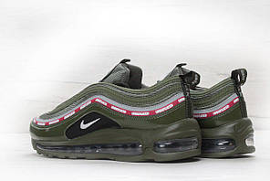 Кроссовки Nike x Undefeated Air Max 97 OG, фото 3