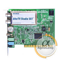 Тюнер TV AVerMedia AVerTV Studio 507UA