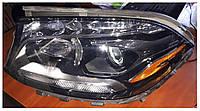 Фара передняя левая Mercedes-Benz GLS США от 2017.1668209559 БУ оригинал, фото 1