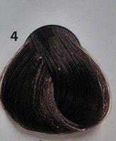 4 каштановый, крем-краска для волос Lovin Color
