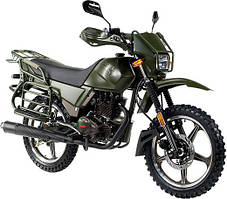 Мотоцикл Shineray XY 200 INTRUDER (200 куб.см.)