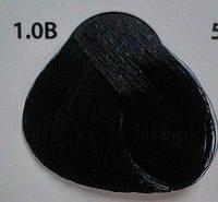 """1.0B синий """"Вена"""", крем-краска для волос Lovin Color"""