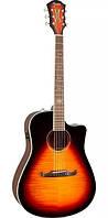 Акустическая гитара FENDER T-BUCKET 300-CE 3-COLOR BURST