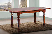 Стол обеденный Венеция 120 орех Микс-Мебель, фото 1