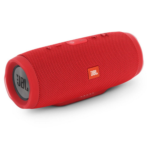 Bluetooth колонка JBL Charge 3 реплика - красный