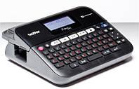 Принтер для друку наклейок Brother P-Touch PT-D450VP (PTD450VPR1)