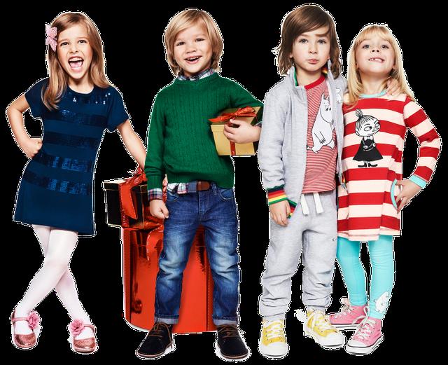 Турецкая детская одежда оптом Осенняя коллекция