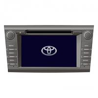 Штатная магнитола Incar AHR-2255A4 (Toyota RAV4 2013+)