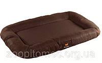 Ferplast OSCAR 100 BROWN - Мягкая подушка для собак