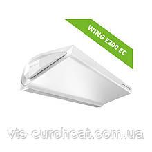 Тепловая завеса электрическая WING E200