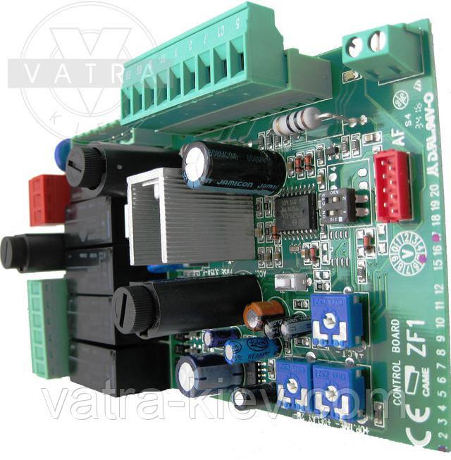 Блок управления Came ZF1 цена