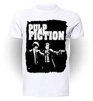 Футболки Криминальное чтиво Pulp Fiction