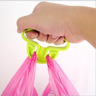 Ручка для переноски пластиковых пакетов