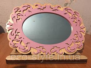 Новинка: изготовление оправ на зеркало