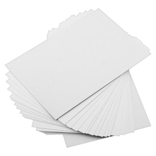 Фотобумага WWM глянцевая самоклеящаяся для СD/DVD 130г/м кв , A4 , 20л (CDG130.20)
