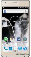"Мобильный телефон Assistant AS-5412 Max 5"" IPS 1280х720 HD / 5 MPx, 2 MPx / Quad core SC7731 / CPU Cortex A7-1,3 GHz / 1 GB RAM / 8 GB / 2000 mAh"