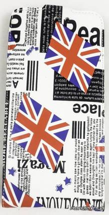 Assistant Флип-чехол для AS-6431 Британия, фото 2