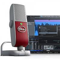 Blue Microphones Raspberry Studio мобильный конденсаторный микрофон
