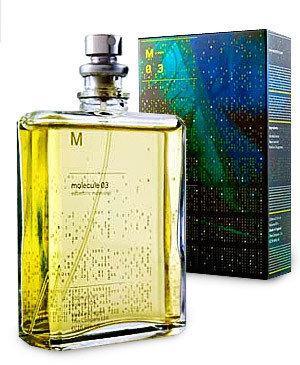Унисекс парфюм Escentric Molecoula No:3 100 ml копия