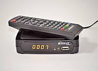 SIMAX RED HD - Т2 Тюнер DVB-T2