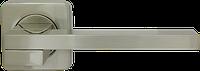Ручка раздельная Armadillo Sena SN-3 никель мат