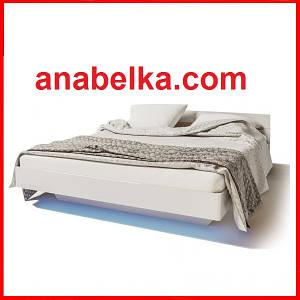 Кровать Бьянко 160 (Cвіт Меблів)