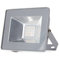 Светодиодный прожектор LED 10W 6500К E.NEXT О