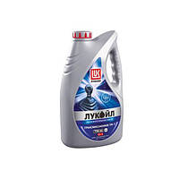 Трансмиссионное масло Лукойл ТМ-5 75w90 4л GL-5
