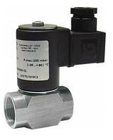 Электромагнитный  клапан MADAS EVO/NC Dn20 PN0,2  для природного газа НЗ автоматический