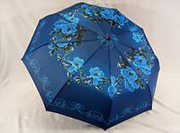Женский зонт автомат с цветами № 764 от LANTANA