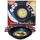 Настольная игра Алко Рулетка 16 рюмок (Уценка: смотрите фото) 62012, фото 2
