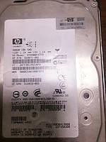 "Жорсткий диск HP 300GB SAS 15K 3.5"" 533871-001, 516828-B21, 516832-002, EF0300FATFD"