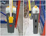 Швидкісний шлагбаум CAME G3000 GARD3 з швидким підняттям стріли, фото 10