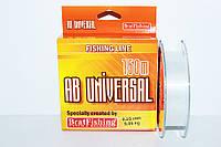 "Леска AB Universal 150м.""BratFishing"", фото 1"