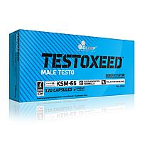 Повышение тестостерона Olimp Testoxeed 120 caps