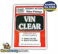 Средство для осветления вина Harris Vinclear 22.5L