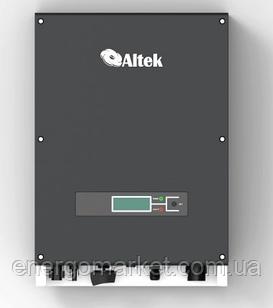 Сетевой инвертор Altek AKSG-5k-DM (5 кВт)