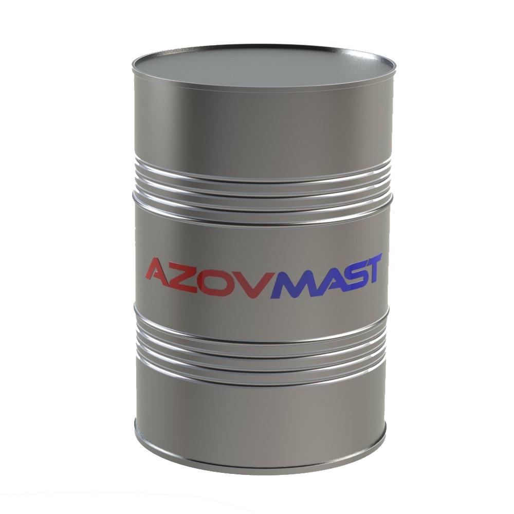 Смазка AZOVMAST Литол-24 (170кг) многоцелевая смазка